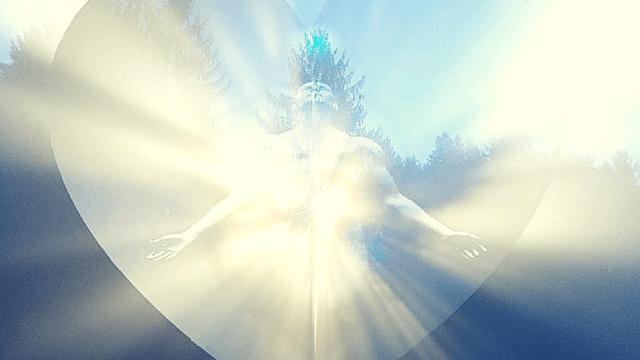 Зов Силы. Медитации