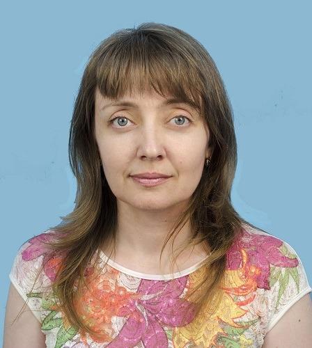 Ольга Пантелеева