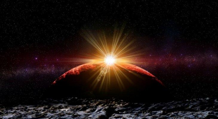 Солнечное затмение 21 августа. Важные практики на годы вперед [видео]